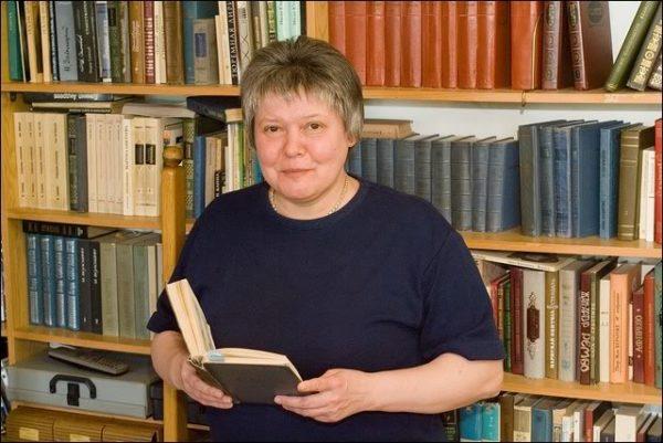 Ирина Ратушинская – 4 года строгого режима за стихи (ТЕКСТ+ВИДЕО)