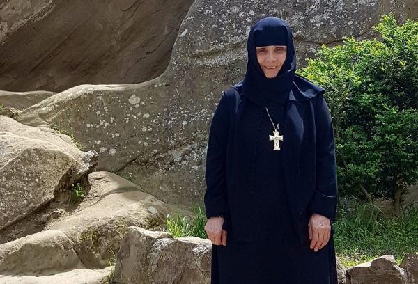 Как врач-генетик стала игуменьей грузинского монастыря