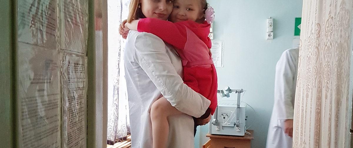 Зачем врачи из Москвы едут к детям в глубинку