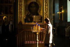 Как часто мы настойчиво требуем от Христа, чтобы Он явился