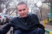 Антона Мамаева вернули из больницы в СИЗО