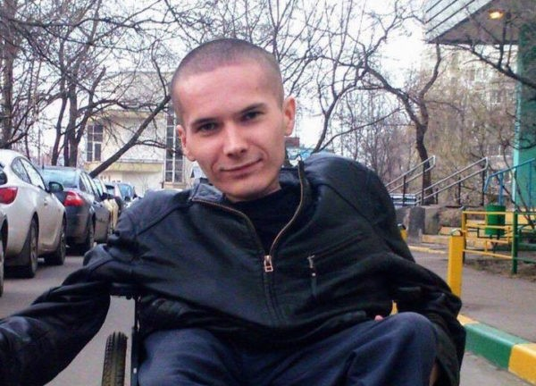 ФСИН направит на обследование обездвиженного инвалида, осужденного за разбой