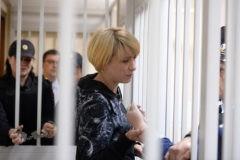 Суд арестовал обвиняемую по делу о ДТП с «пьяным мальчиком»