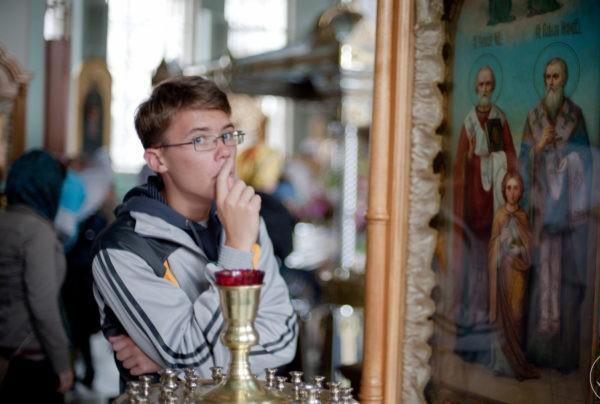 Прочитал в интернете про скандал со священником… как теперь верить?