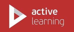 Active Leaning – системы электронного обучения - Логотип