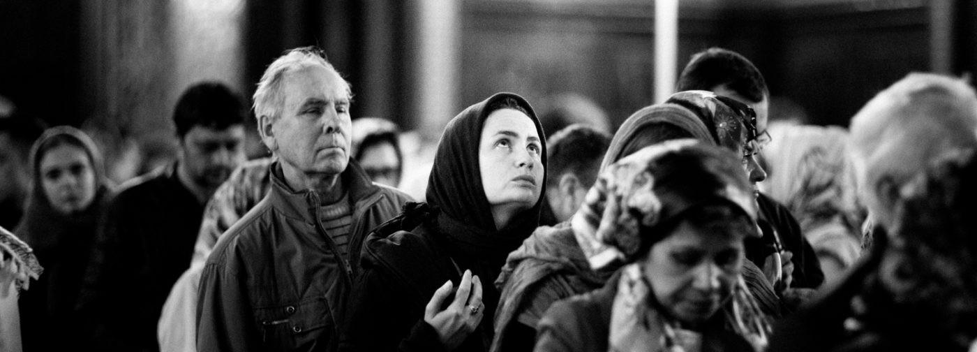 Протоиерей Георгий Митрофанов:  Мы подходим к мощам со страхом шаманиста