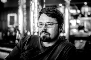 Андрей Рогозин  фотограф - Логотип