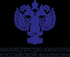 Министерство Культуры РФ - Логотип