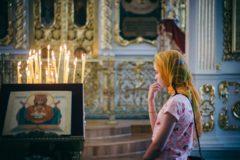Какое отношение Церковь имеет к Богу?