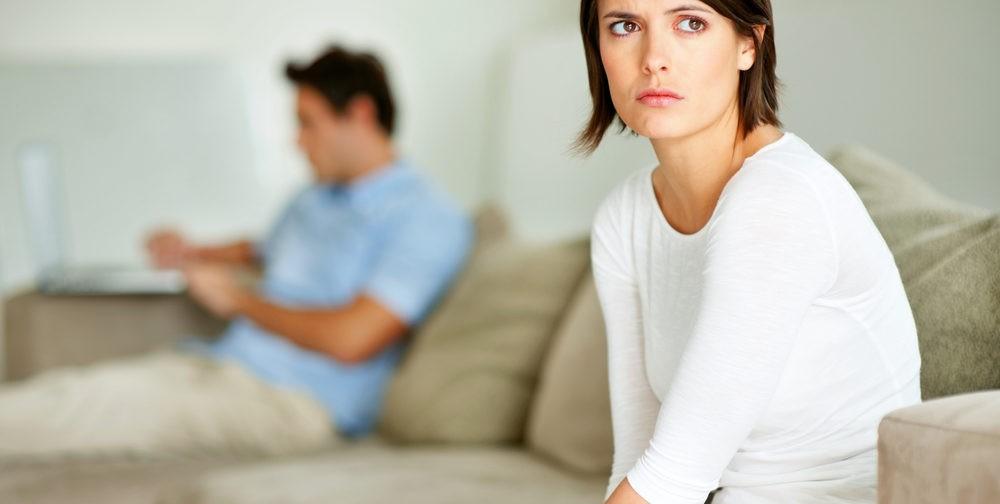 Полюбишь мужа, который разбрасывает носки, – полюбишь Бога