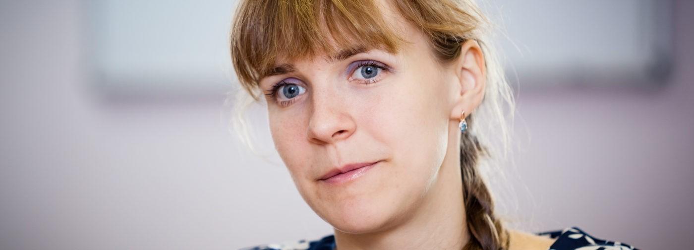 Елизавета Олескина: У людей должен быть выбор – где и как стареть