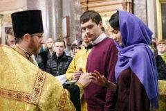 Протоиерей Федор Бородин: Примите характер своей жены как промысел Божий