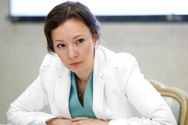 Анна Кузнецова призвала организовать правовое просвещение детей-сирот