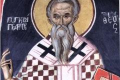 Церковь чтит память священномученика Панкратия Тавроменийского
