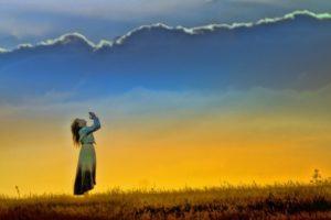 явление иконы Пресвятой Богородицы во граде Казани. Молитва