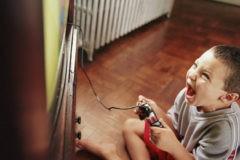 Игровая зависимость – так дети ищут выход или выражают протест