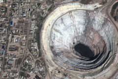 Неизвестной остается судьба 16 горняков с шахты «Мир»