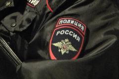 В ульяновском Димитровграде полицейские спасли женщину из пожара