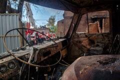 Уголовное дело о халатности возбуждено после пожара в Ростове-на-Дону