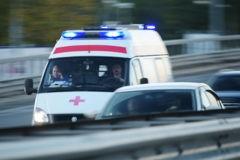 Два человека погибли в Волгоградской области из-за природных пожаров