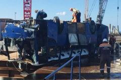 Число погибших в аварии с автобусом на Кубани возросло до 17 человек