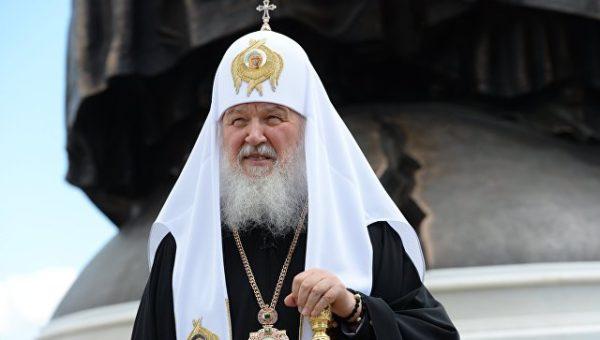 Патриарх: необходимо развивать провинцию