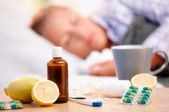 Российские ученые спрогнозировали рост смертности от гриппа в этом году