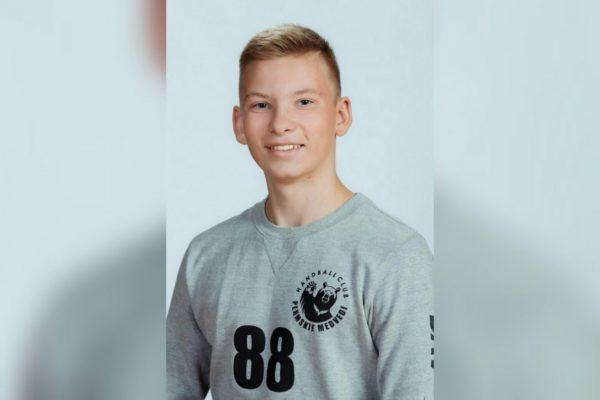 16-летний гандболист из Перми спас девочку из пожара