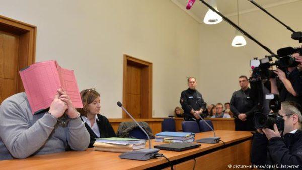 Медбрат из Германии обвиняется в убийстве почти 90 пациентов