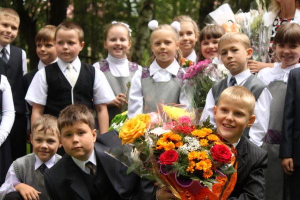 Россияне стали меньше тратить на подготовку детей к школе