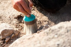 Жилище древнего человека с каменной мебелью обнаружили в Прибайкалье