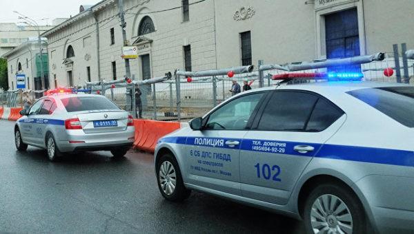 Полиция: родители сбитого в Подмосковье ребенка не поили его алкоголем