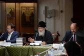 Патриарх обеспокоен ходом дел на Соловецком архипелаге