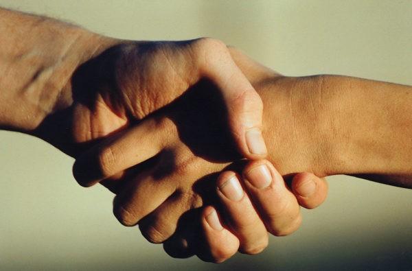 23 августа в России отмечается День милосердия и благотворительности