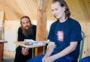Как живет православный реабилитационный центр в глуши (фото)