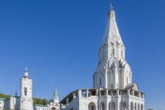 В Москве восстановят храм, построенный в честь рождения Ивана Грозного