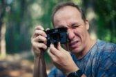 Алексей Мякишев: В моей фотографии сначала джаз, а потом – мысль