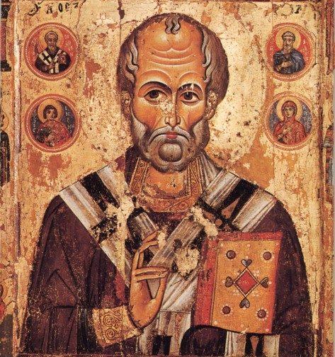 Николай Чудотворец - кто это? Почитание Николая Чудотворца в христианстве: храмы, иконы | Православие и Мир