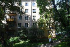Массовые  переселения по программе реновации в Москве начнутся в 2019 году