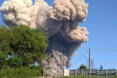 Опубликован список россиян, пострадавших при взрывах в Абхазии