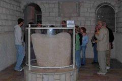 В Кане Галилейской нашли мастерскую по изготовлению сосудов для вина