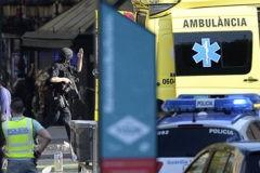 Число погибших при терактах в Испании возросло до 14 человек