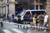 Через минуты после теракта все бросились помогать пострадавшим – очевидец