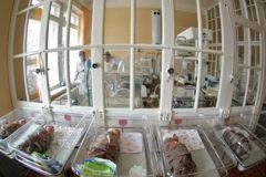 В России собрали 1 миллион подписей за запрет абортов