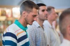 Впереди не только грех, но и Христос