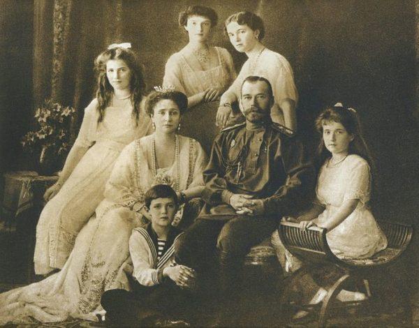 Эксперт заявил о подлинности «екатеринбургских останков»