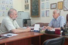 Профессор Владимир Трезубов: «Думаю, мы работали с останками царской семьи»