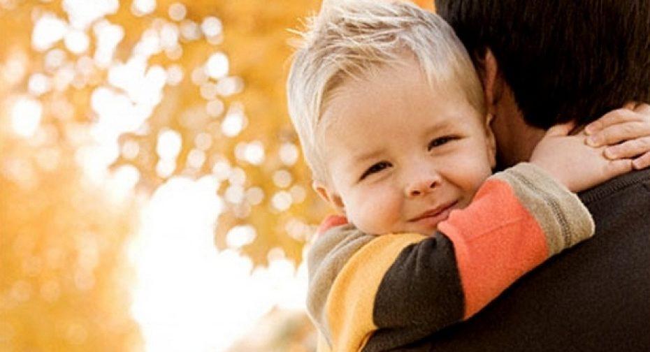 Не остаться с ребенком из детского дома один на один