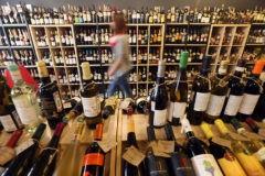 Социологи: больше трети россиян не употребляют алкоголь