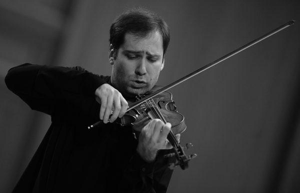 Скрипач Дмитрий Коган умер на 39-м году жизни